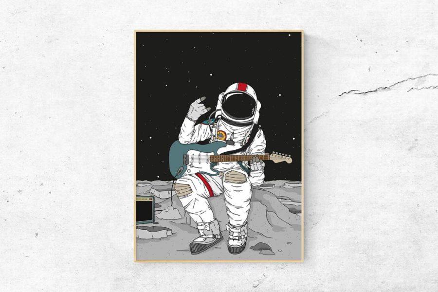 """MOON MUSIC"""